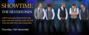 Silvertones Band